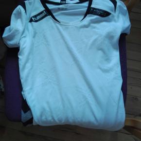 Jeg har en superflot trøje af mærket hummel I str L som jeg gerne vil sælge. Prisen kan forhandles. Varen kan sendes- køber betaler fragt