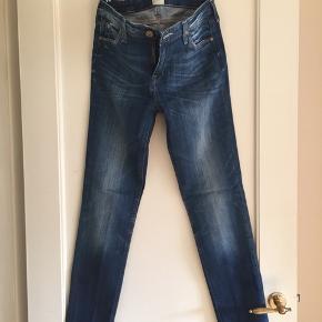 Lee jeans Str: W31 Er som nye.