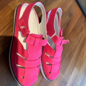 Polo Ralph Lauren sandaler