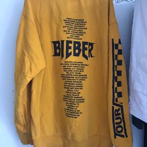 Justin bieber trøje
