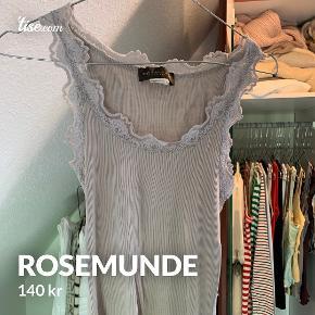 Rosemunde top