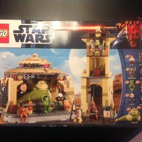 Jabba's palace sælges.Nr. 9516