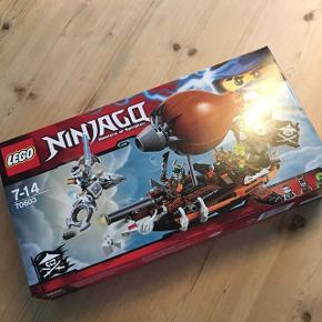 LEGO ninjago 70603. Nypris 600. Uåbnet