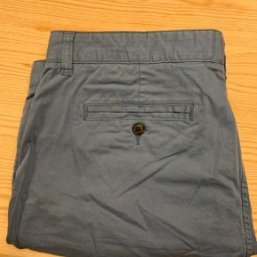 Selected shorts i lyseblå str. XL ganske lidt brugt.