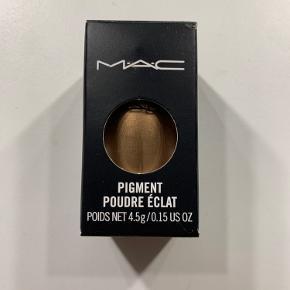MAC Pigment Rose Gold. Ikke åbnet.