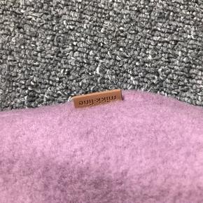 Flotte tykke uld bukser