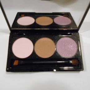 Mineralogie makeup