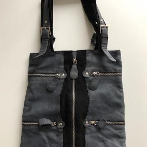 Dixie anden taske