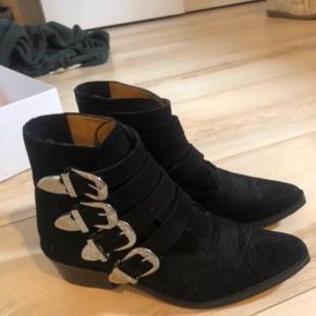 Toga Pulla sko & støvler