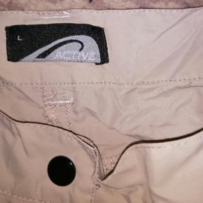 Lækker bukser kun prøvet Spørg for mere info