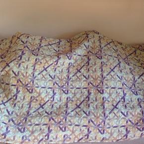 5 styks Bomulds tæpper i perfekt stand, uden pletter eller andre fejl.  200 x 120 cm.  Prisen er pr. Styk. Samlet rabat gives.