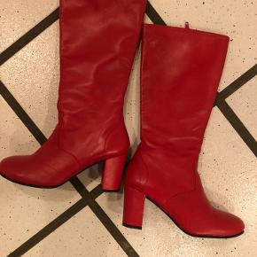 Nordic Shoepeople støvler