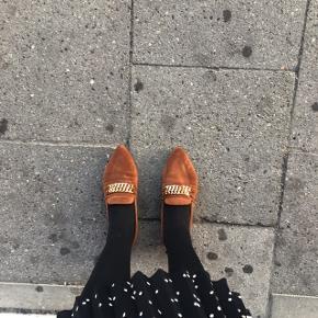 Lækker efterårs sko Str 39 Np 1000kr købt i magasin 1måned siden