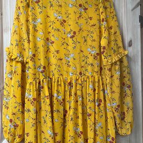 Junkyard kjole