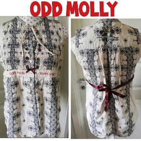 Odd Molly top