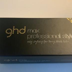 ghd V Gold Classic Max Styler Ny i æske Sender gerne på købers regning