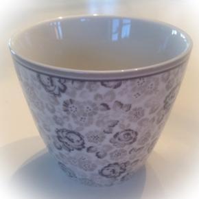 Greengate latte kop - aldrig brugt ...
