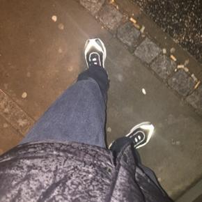 Seje Reebok sneakers. De passer en str 37,5/38 ☀️