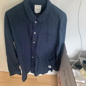 Wood Wood skjorte, fejler intet