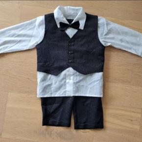 Little One andet tøj til drenge