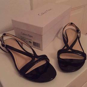 Calvin Klein sandaler