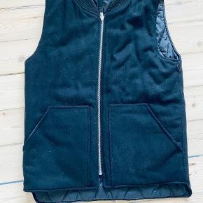 WeSC vest