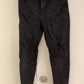 Rippes jeans