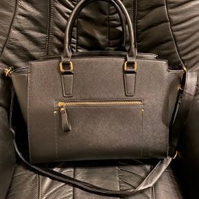Anna Field håndtaske