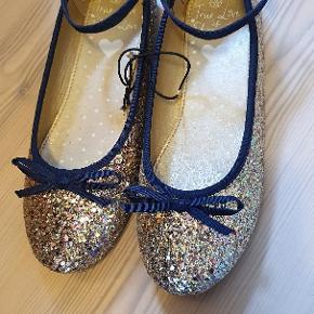 Andre sko til piger