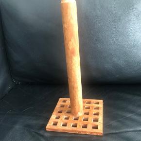 Trip trap køkkenrulle holder, brugt