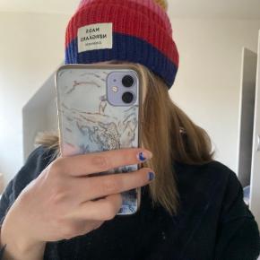 Mads Nørgaard hat & hue