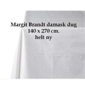 Margit Brandt anden boligtekstil