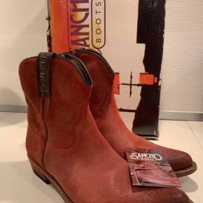 Sancho støvler