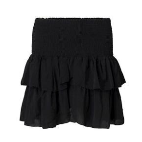 Neo Noir flæse nederdel, aldrig brugt  📦kan sendes mod betaling  💰betaling kontant eller MobilePay