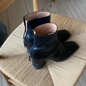 Arket støvler