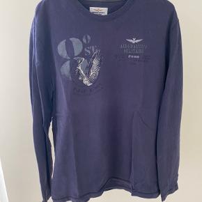 Aeronautica t-shirt