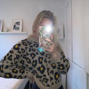 Mega lækker sweater 😍
