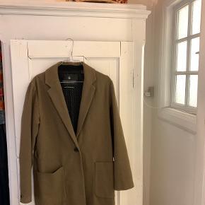 Maison Scotch frakke