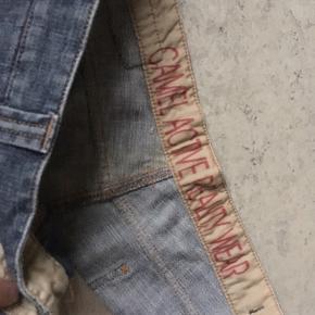 Camel activ wear jeans Str 34/32  Fin stand