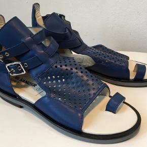 Jil Sander Navy sandaler