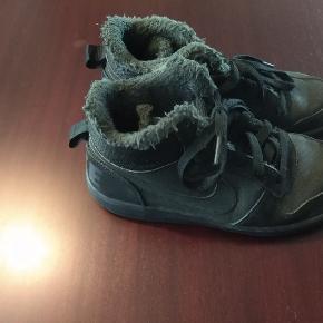 Sneakers, str. 40,5, Nike, Flerfarvet, Ubrugt