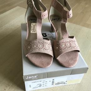 Jana sandaler