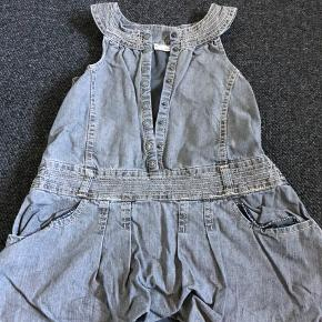 Str 5/6 gmb cowboy kjole mp 65 pp Bor 6710