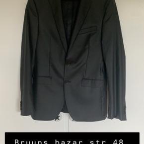 Bruuns Bazaar habit