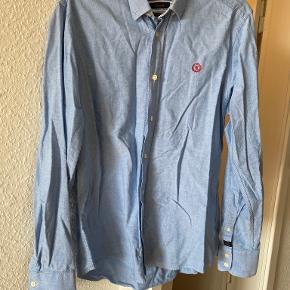 Henri Lloyd skjorte