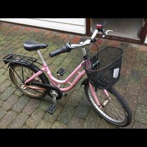 20 tommer cykel Everton
