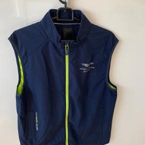 Hackett Aston Martin Racing Vest