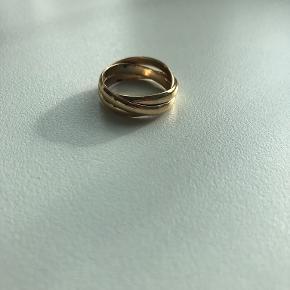 Moss Copenhagen ring