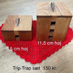 Trip Trap anden indretning
