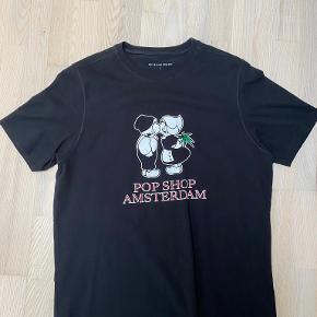 STREETMACHINE t-shirt